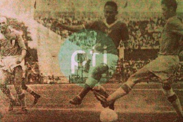 On this day 1962, Kemenangan Dobel Korea Selatan di Jakarta