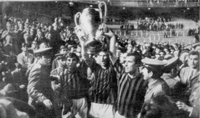 On This Day 1963, Milan Juara Liga Champions Pertama Kali