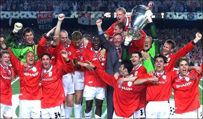 On This Day 1999, Akhir Manis untuk Manchester United