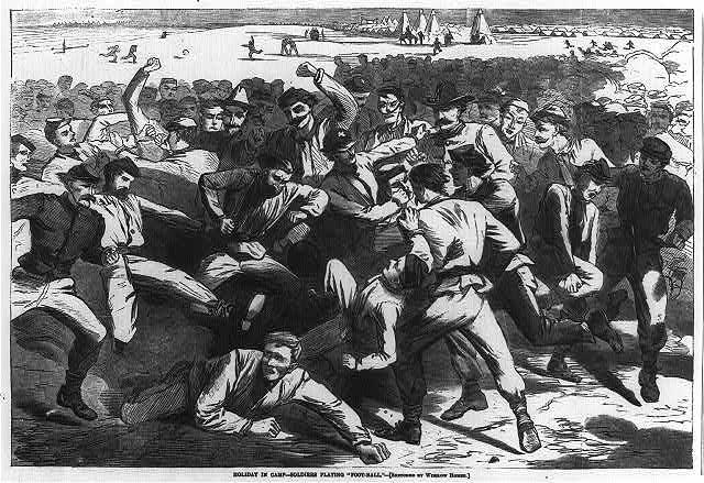 Baku Tembak di Lapangan Sidolig Jelang Akhir Revolusi