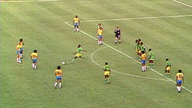 Diktator Zaire, Match Fixing dan Free kick Terkonyol di Piala Dunia