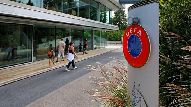 UEFA dan Europol Sepakati Berantas Match Fixing
