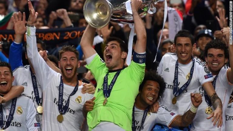 [Short Analysis] Real Madrid - Atletico Madrid