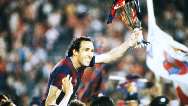 On This Day 1979, Trofi Pertama Barcelona di Level Eropa