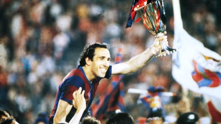 On This Day 1979, Trofi Pertama Barcelona di Level Eropa