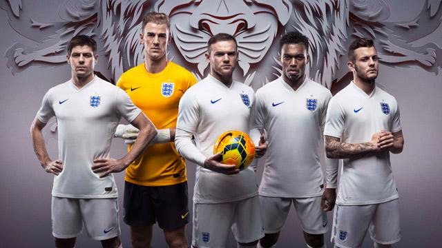 Bahkan Pemerintah Inggris Pun Pesimis dengan The Three Lions