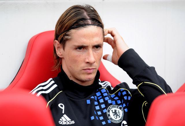 Torres: Aku Rindu Diriku yang Dulu