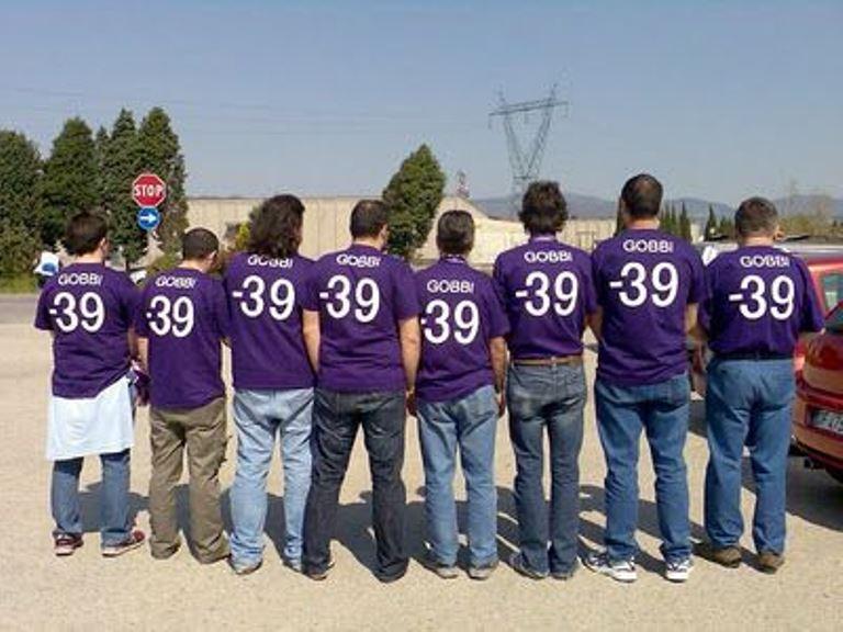 Tragedi Heysel di Mata Suporter Fiorentina