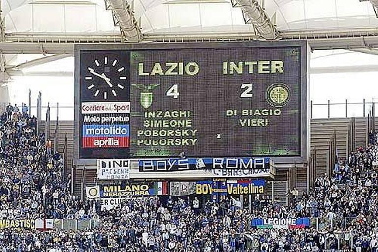 On This Day 2002, Kekalahan Inter dan Scudetto untuk Juventus