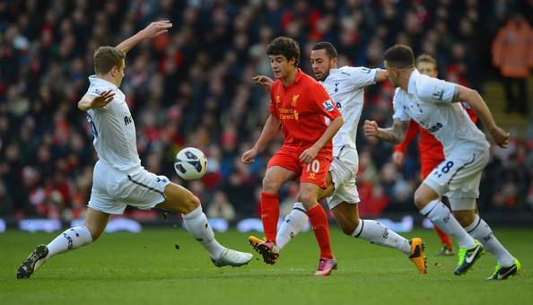 Tottenham: Maafkan Kami, Liverpool!