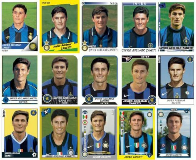 Javier Zanetti: