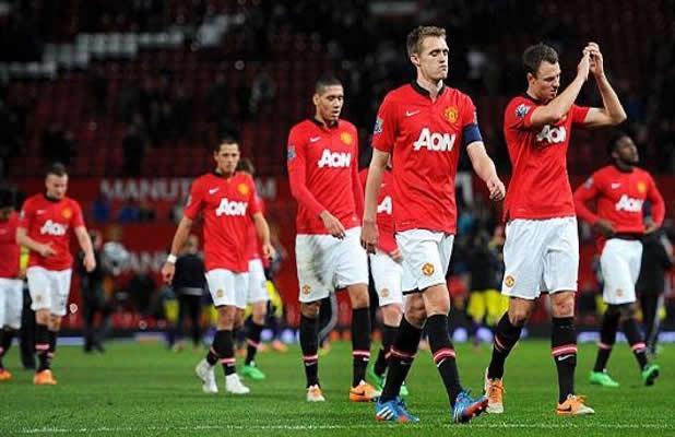 Manchester United Bukan Klub Terburuk Musim Ini