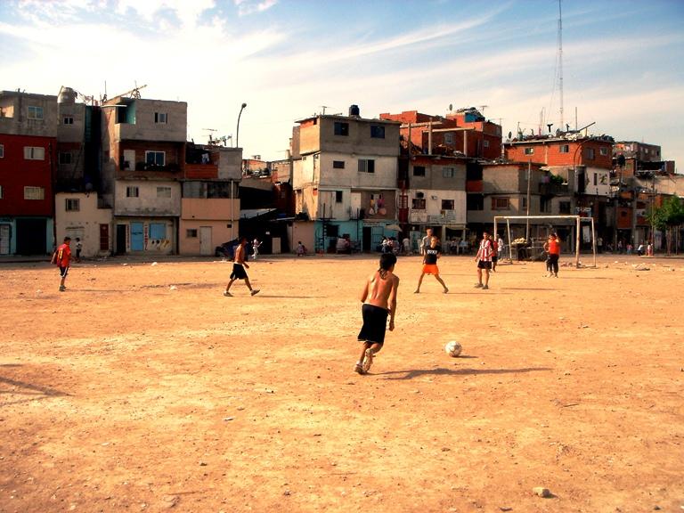Hutang Sepakbola Brasil Pada Para Buruh