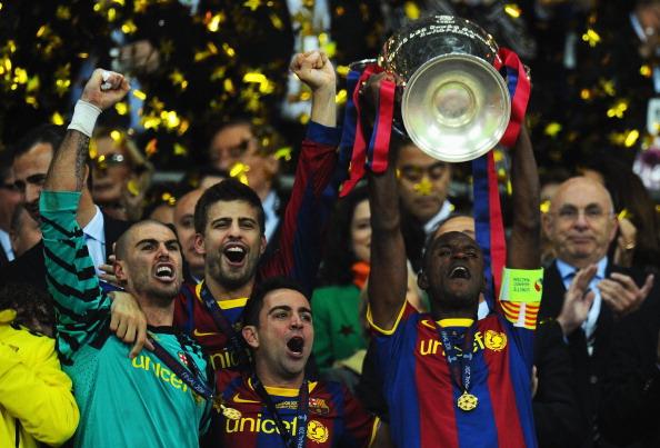 Tak Ada Pemain Barcelona Dalam Best XI La Liga Musim Ini