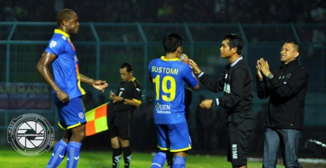 [Preview] Persija Jakarta vs Arema Cronus