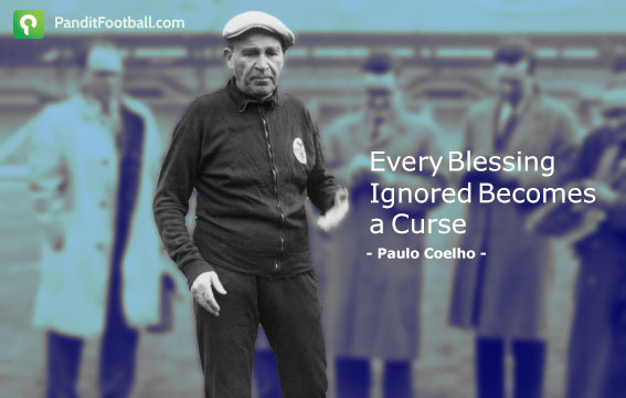 Guttmann dan 100 Tahun Kesunyian Benfica