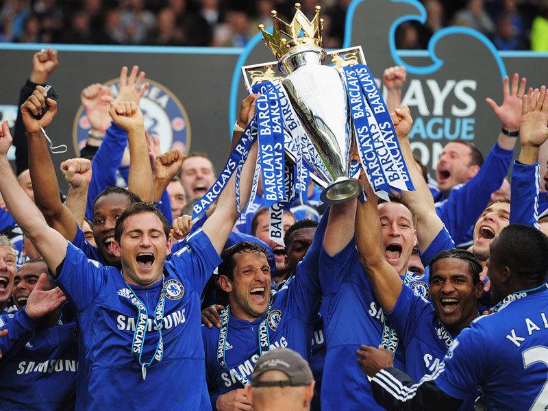 On This Day 2010, Kemenangan Besar Chelsea di Akhir Kompetisi