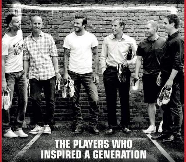 The Class of 92 (2013): Kisah Generasi Emas Manchester United