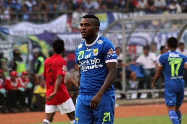 [Match Analysis] Persib Bandung 0-0 Persija Jakarta