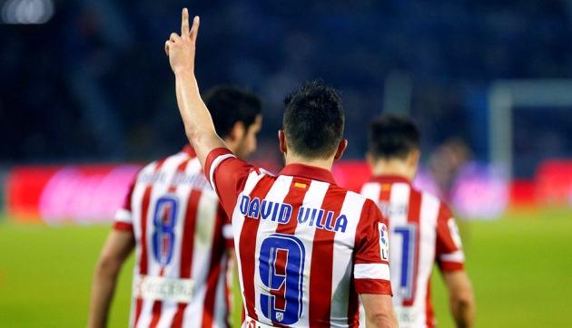 Atletico Madrid: Ayo Kita Jadi Juara untuk Bayar Utang!