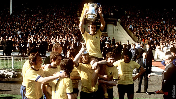 On This Day 1971, Singkirkan Liverpool di Final, Arsenal Juara FA Cup