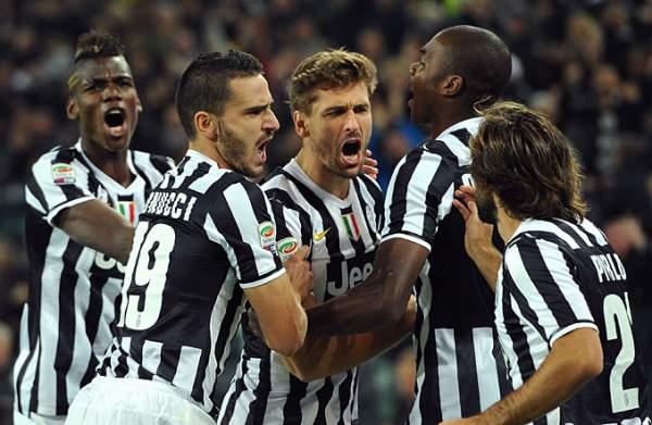 Juventus dan 102 Poin Rekor Serie A Sepanjang Masa