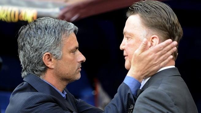 Jose Mourinho, Sang Pencemburu