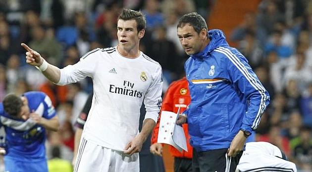 Paul Clement Sosok Dibalik Kesuksesan Gareth Bale