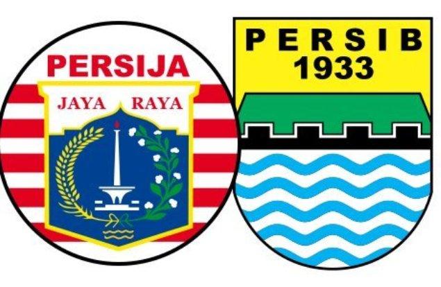 Rating Pemain Persib vs Persija