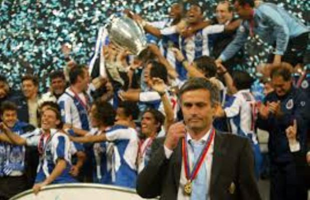On This Day 2004, Mourinho Membawa Porto Juara Liga Champions