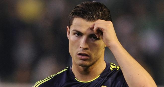 Dilema Ronaldo: Sepatu Emas atau Kebugaran untuk Final Liga Champions?