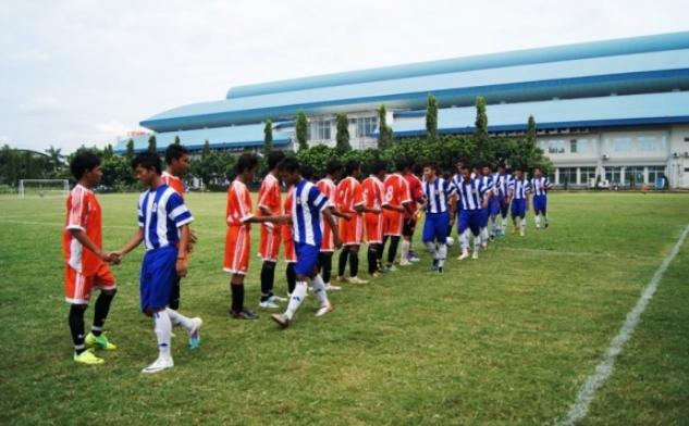 Kurniawan Hingga Egy: Kisah Diklat Sepakbola dan Pendidikan Pemain Muda
