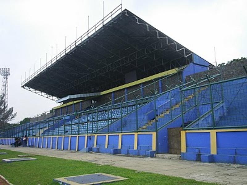 On this day 1976, Persija Juara Turnamen Piala Siliwangi di Bandung