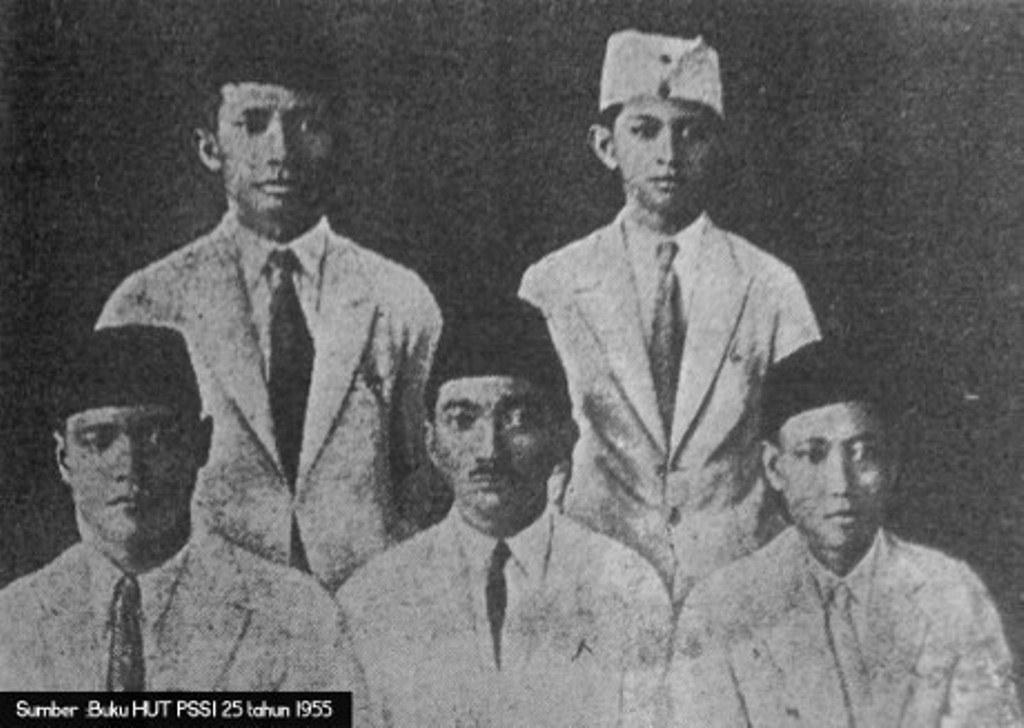 Sejarah Sepakbola Indonesia Berutang pada Anak-anak Sekolahan
