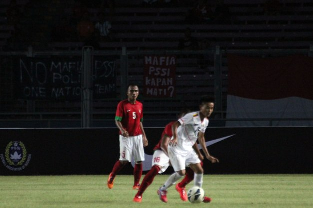 [Match Analysis] Indonesia U-19 1 - 1 Myanmar U-19