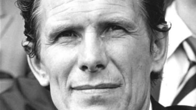 Wiel Coerver Bapak Pendidikan Sepakbola