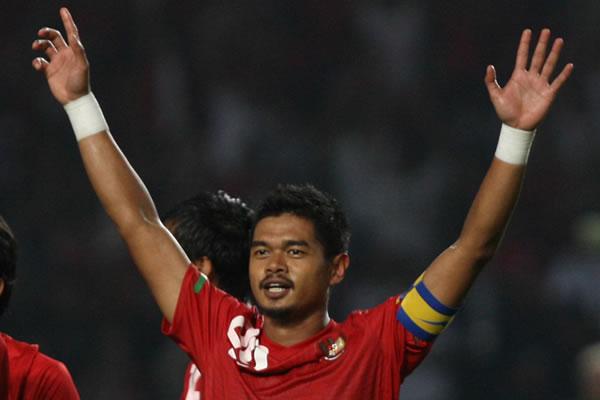 Mencari Target Man untuk Timnas Indonesia