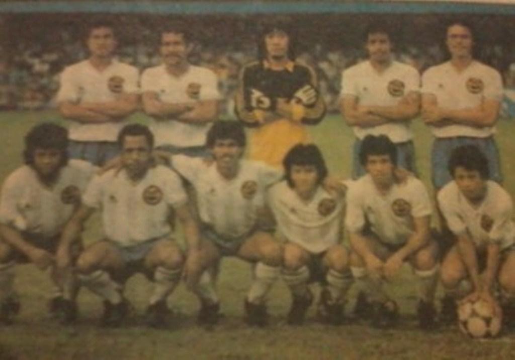 On This Day 1984, Janita Utama Bogor Rengkuh Juara Galatama