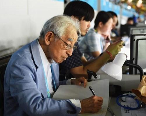 Hiroshi Kagawa, dari Pilot Perang menjadi Jurnalis Piala Dunia