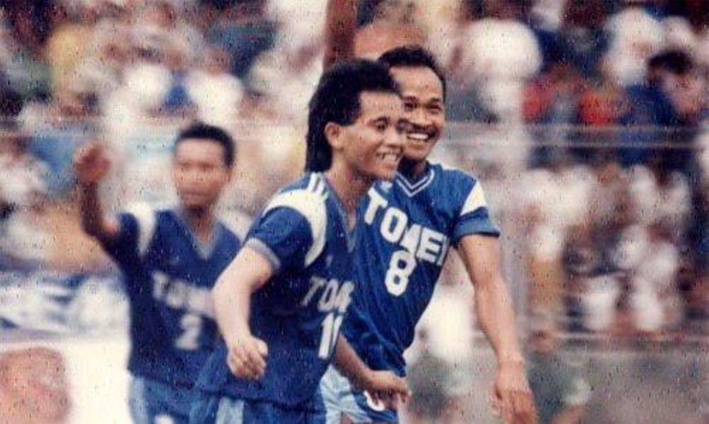 On this day 1977, Porkam Jaya Juarai Turnamen Antar Perusahaan Se-Jakarta