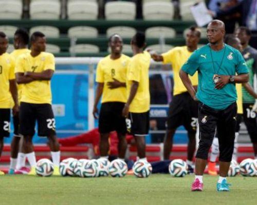 Attitude Tim-tim Afrika yang Dipertanyakan