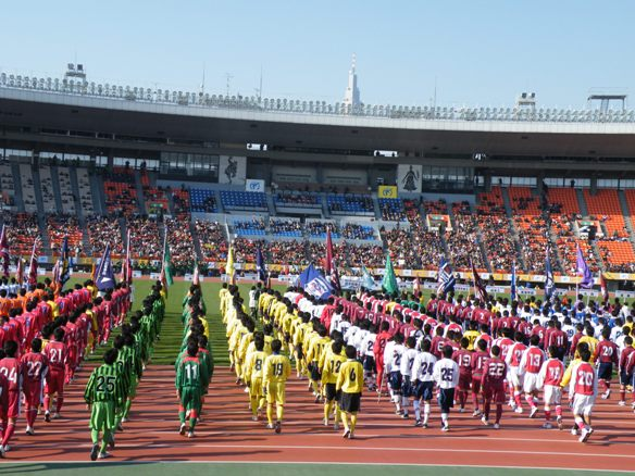 87th_All_Japan_High_School_Soccer_Tournament,_Opening_Ceremony_(003)a