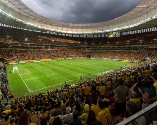 Brasilia: Kota Modern di Tengah Kultur Sepakbola