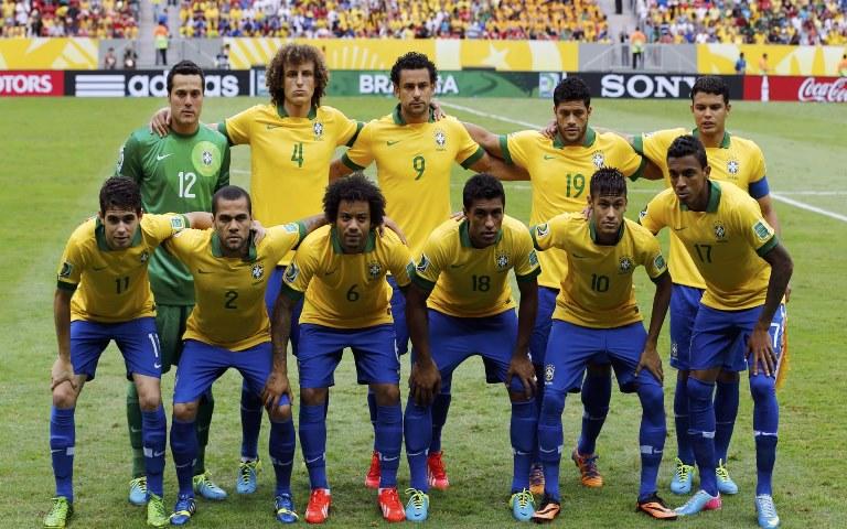 Preview Piala Dunia 2014: Brasil