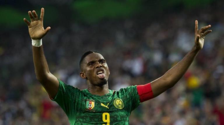 Kamerun dan Masalah Bonus yang Berujung Boikot