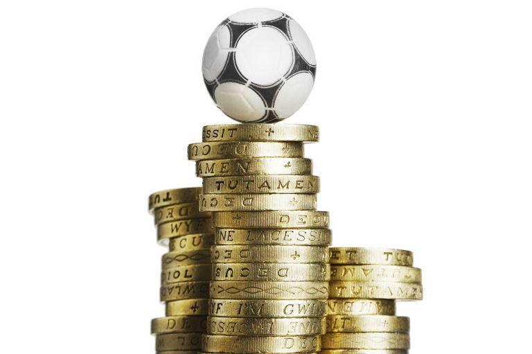 Piala Dunia Jadi Target Pengaturan Skor