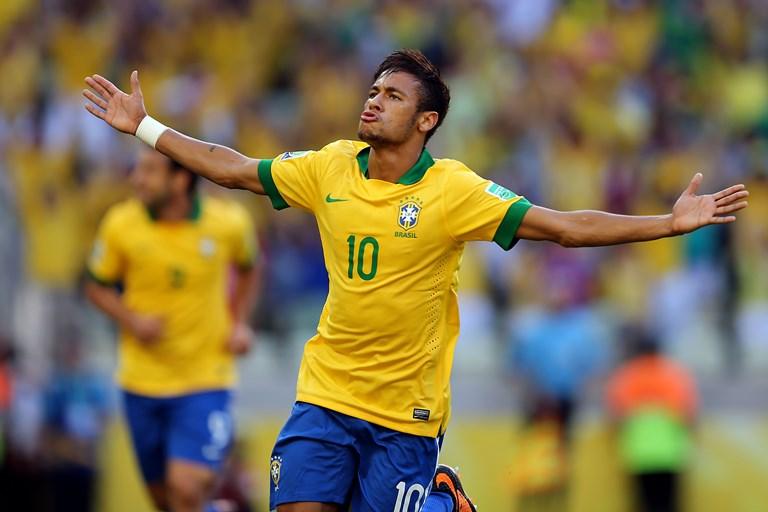 [Key Player] Neymar,