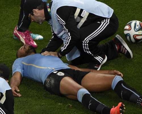 Haruskah FIFA Lebih Serius Menangani Masalah Gegar Otak?