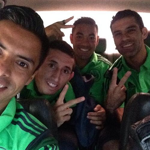 kapten meksiko