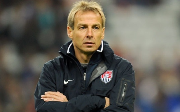 Sikap Lunak Klinsmann Membahagiakan Tim Amerika
